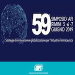 59° Simposio AFI, scientific program preview (Atto IV)