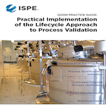 Process Validation: Good Practice Guide ISPE